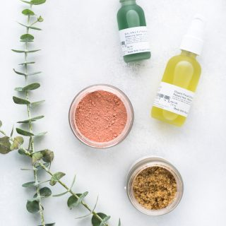 Clean Beauty Products 101: The Why + The How + The Resources