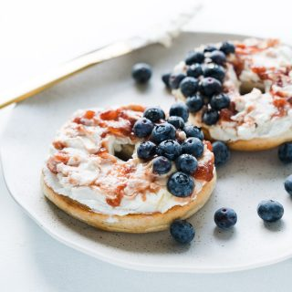 Greek Yogurt Cream Cheese